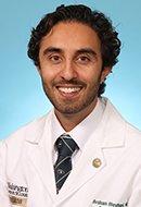 Arsham Sheybani, MD